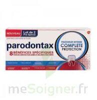 Parodontax Complete Protection Dentifrice Lot De 2 à ALBERTVILLE