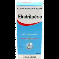 Eludrilperio 0,2 %, Solution Pour Bain De Bouche à ALBERTVILLE