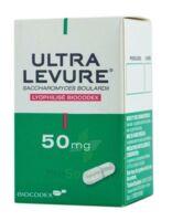 Ultra-levure 50 Mg Gélules Fl/50 à ALBERTVILLE