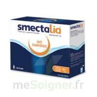 Smectalia 3 G, Poudre Pour Suspension Buvable En Sachet à ALBERTVILLE