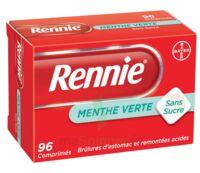 Rennie Sans Sucre, Comprimé à Croquer à ALBERTVILLE