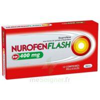 Nurofenflash 400 Mg Comprimés Pelliculés Plq/12 à ALBERTVILLE