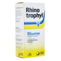 Rhinotrophyl Solution Pour Pulvérisation Nasale 1fl/12ml à ALBERTVILLE