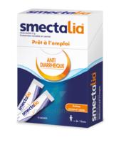 Smectalia 3 G Suspension Buvable En Sachet 12sach/10g à ALBERTVILLE