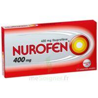 Nurofen 400 Mg Comprimés Enrobés Plq/12 à ALBERTVILLE