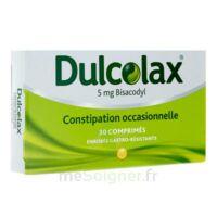 Dulcolax 5 Mg Comprimés Enrobés Gastro-résistants Plq/30 à ALBERTVILLE