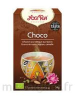 Yogi Tea Chocolat à ALBERTVILLE