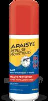 Apaisyl Répulsif Moustiques Emulsion Fluide Haute Protection 90ml à ALBERTVILLE