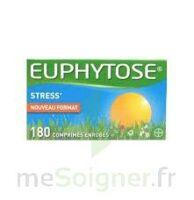 Euphytose Comprimés Enrobés B/180 à ALBERTVILLE