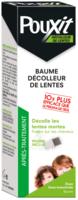 Pouxit Décolleur Lentes Baume 100g+peigne à ALBERTVILLE