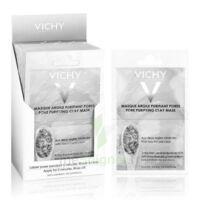 Vichy Masque Bidoses Argile Purifiant 2*sachets/6ml à ALBERTVILLE