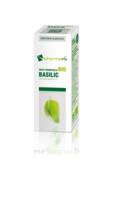 Huile Essentielle Bio Basilic à ALBERTVILLE