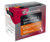 Pharmavie Curcumine + BromÉlaÏne 20 Sachets à ALBERTVILLE