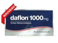 Daflon 1000 Mg Comprimés Pelliculés Plq/18 à ALBERTVILLE
