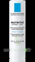 Nutritic Stick Lèvres Sèche Sensibles 2 Etui/4,7ml à ALBERTVILLE