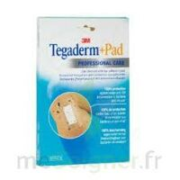Tegaderm + Pad, 5 Cm X 7 Cm , Bt 5 à ALBERTVILLE