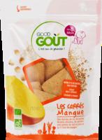 Good Goût Alimentation Infantile Carré Mangue Sachet/50g à ALBERTVILLE