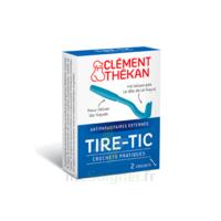 Clément Thékan Tire Tic Crochet B/2 à ALBERTVILLE