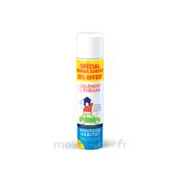 Clément Thékan Solution Insecticide Habitat Spray Fogger/300ml à ALBERTVILLE