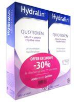 Hydralin Quotidien Gel Lavant Usage Intime 2*200ml à ALBERTVILLE