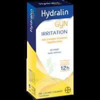 Hydralin Gyn Gel Calmant Usage Intime 200ml à ALBERTVILLE