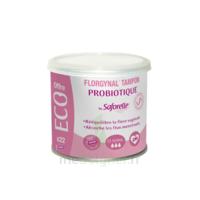 Florgynal Probiotique Tampon Périodique Sans Applicateur Normal B/22 à ALBERTVILLE