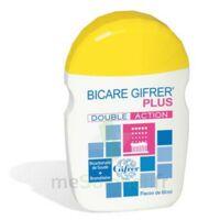 Gifrer Bicare Plus Poudre Double Action Hygiène Dentaire 60g à ALBERTVILLE