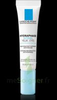 Hydraphase Intense Yeux Crème Contour Des Yeux 15ml à ALBERTVILLE