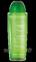Node G Shampooing Fluide Sans Parfum Cheveux Gras Fl/400ml à ALBERTVILLE