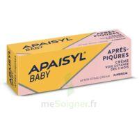 Apaisyl Baby Crème Irritations Picotements 30ml à ALBERTVILLE