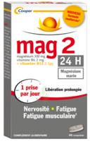 Mag 2 24h Comprimes B/45+15 Offert à ALBERTVILLE