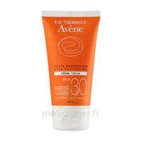 Acheter Avène Eau Thermale SOLAIRE Crème SPF 30 50ml à ALBERTVILLE