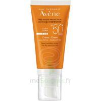 Acheter Avène Eau Thermale SOLAIRE Crème 50+ sans parfum 50ml à ALBERTVILLE