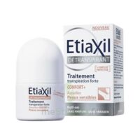 Etiaxil Aisselles Déodorant Confort + Roll-on/15ml à ALBERTVILLE