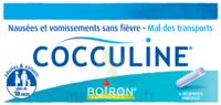 Boiron Cocculine Granules En Récipient Unidose Doses/6 à ALBERTVILLE