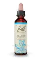 Fleurs De Bach® Original Beech - 20 Ml à ALBERTVILLE