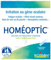 Boiron Homéoptic Collyre Unidose à ALBERTVILLE