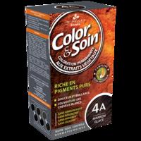 Color&soin Kit Coloration Permanente 4a Marron Glacé à ALBERTVILLE