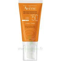 Acheter Avène Eau Thermale SOLAIRE Crème 50+ 50ml à ALBERTVILLE
