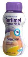Fortimel Protein Sans Lactose, 200 Ml X 4 à ALBERTVILLE