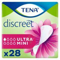 Tena Discreet Protection Urinaire Ultra Mini Sachet/28 à ALBERTVILLE