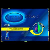Optone Monodose Double Action Solution Oculaire Yeux Irrités B/10 à ALBERTVILLE
