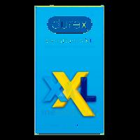 Durex Comfort Xxl Préservatif Lubrifié B/10 à ALBERTVILLE