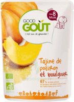 Good Goût Alimentation Infantile Tajine De Potiron Boulgour Sachet/190g à ALBERTVILLE