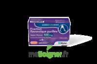Fraction Flavonoique Mylan Pharma 500mg, Comprimés à ALBERTVILLE
