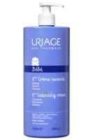 Uriage Bébé 1ère Crème - Crème Lavante 1l à ALBERTVILLE