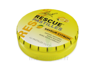 Rescue® Pastilles Citron - Bte De 50 G à ALBERTVILLE