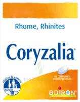 Boiron Coryzalia Comprimés Orodispersibles à ALBERTVILLE