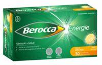 Berocca Energie Comprimés Effervescents Orange B/30 à ALBERTVILLE
