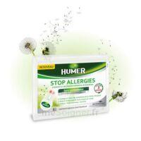 Humer Stop Allergies Photothérapie Dispositif Intranasal à ALBERTVILLE